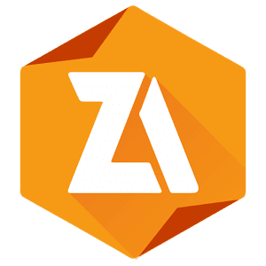 ZArchiver Pro 0.9.1 Build 9125 APK