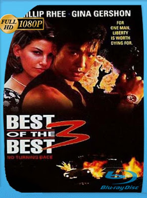 Lo Mejor de lo Mejor 3 Sin Regreso (1995) HD[1080P]latino[GoogleDrive] DizonHD