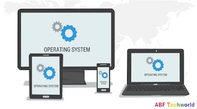 Operating system क्या है