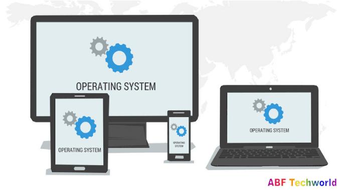 Operating system क्या है और क्या काम करता है? पूरी जानकारी हिंदी में