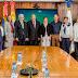 ISFODOSU anfitrión del segundo encuentro anual con universidades pedagógicas de la región