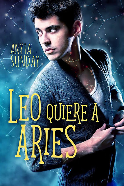 Leo quiere a Aries | Signos de amor #1 | Anyta Sunday