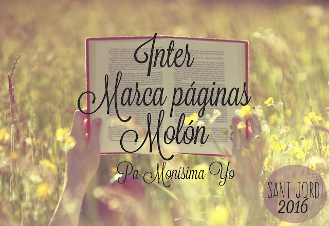 Inter marca páginas molón monerias pamonisimayo