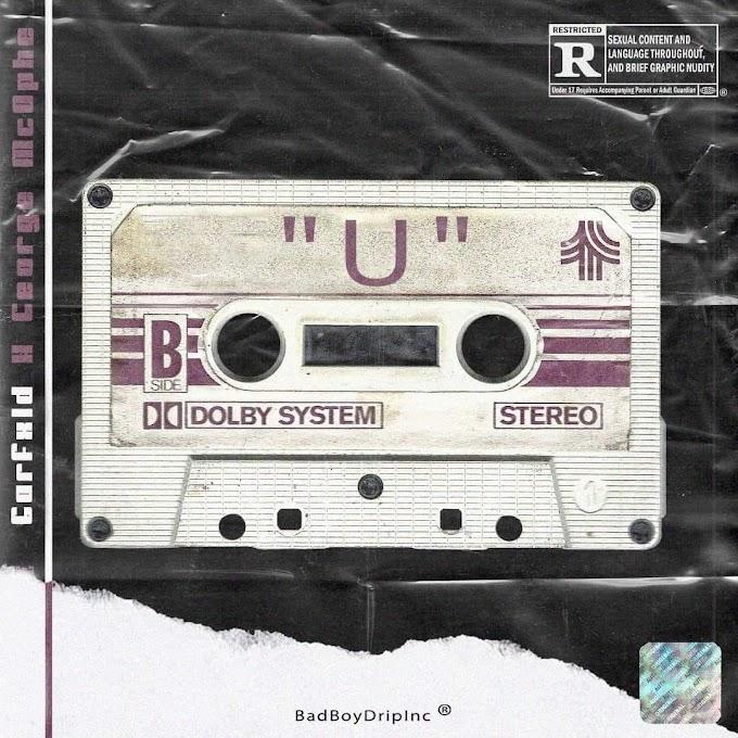 GarFxld - U (Feat George McOphe)