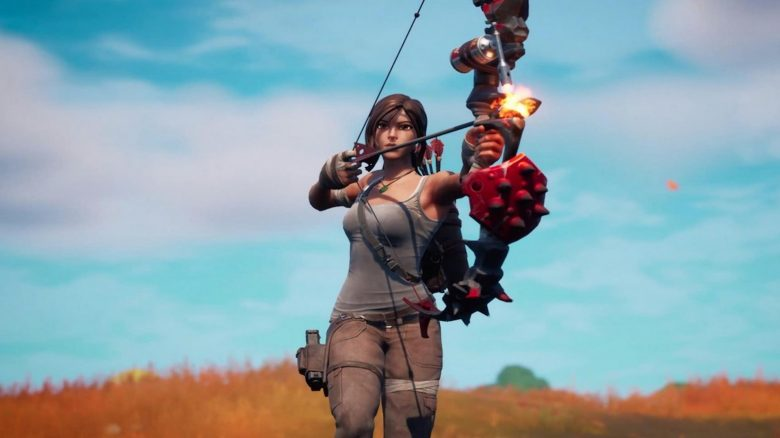 Fortnite: All mythical weapons in Season 6 and their localities