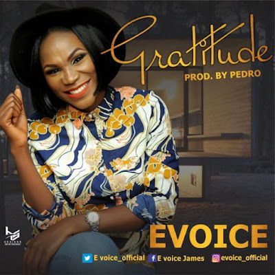 Music: Gratitude – Evoice