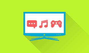 Tips agar TV tabung bisa menjadi SmartTV