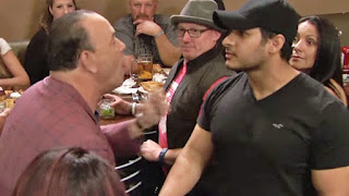 Celebrities Sports Grill Bar Rescue