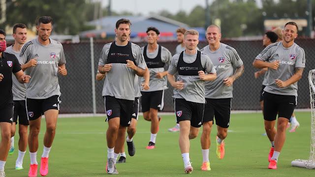 MLS: FC Dallas se retira del torneo tras brote de positivos por Covid-19