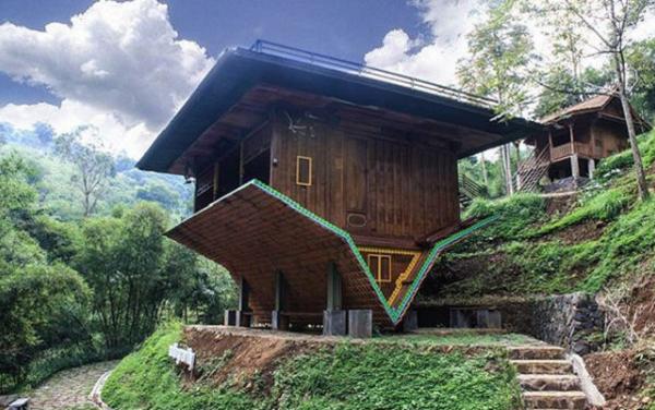 tempat wisata dago dream park