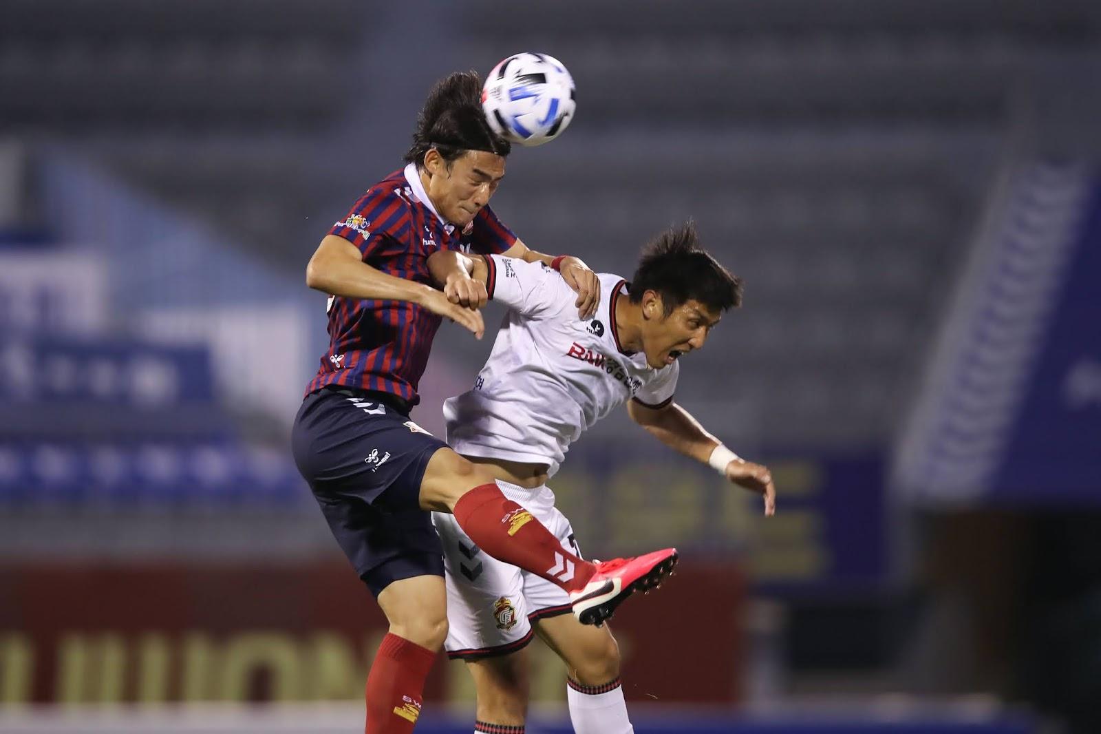 Preview: Gyeongnam FC vs Suown FC