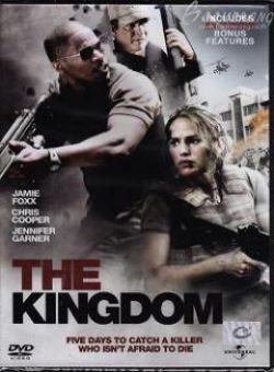 Giữa Sa Mạc Lửa - The Kingdom (2007)
