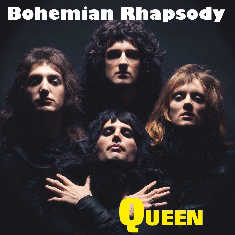 Chord Gitar Queen Bohemian Rhapsody Chord Guitar
