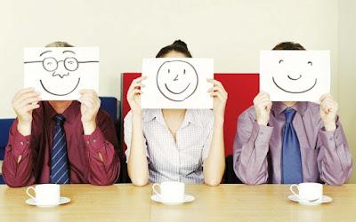 كيف تفكر بطريقة ايجابية وتكون اذكى من باقي الناس