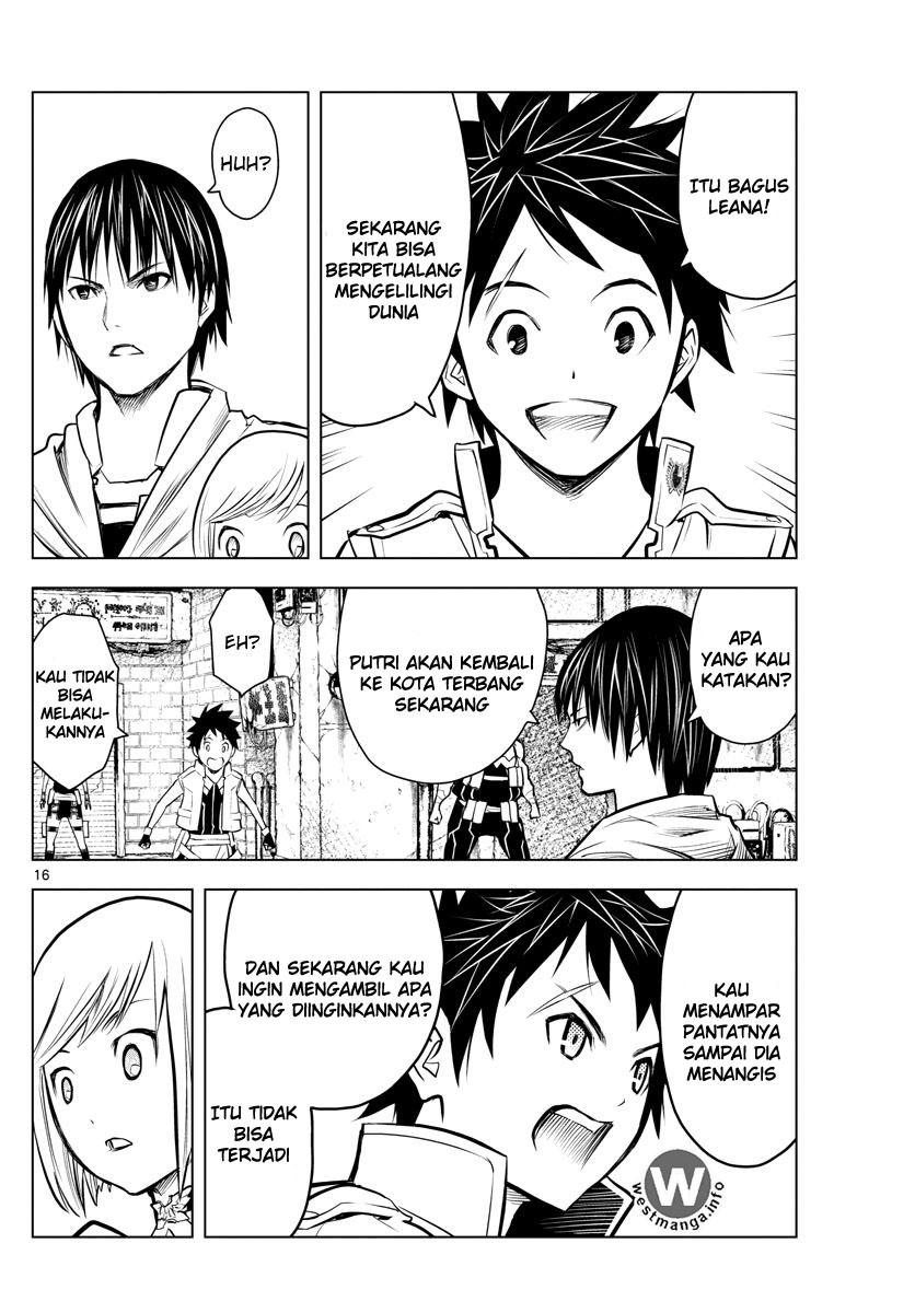 Komik soukyuu no ariadne 007 - chapter 7 8 Indonesia soukyuu no ariadne 007 - chapter 7 Terbaru 17 Baca Manga Komik Indonesia