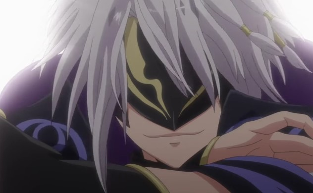 Dame x Prince Anime Caravan – Episódio 11