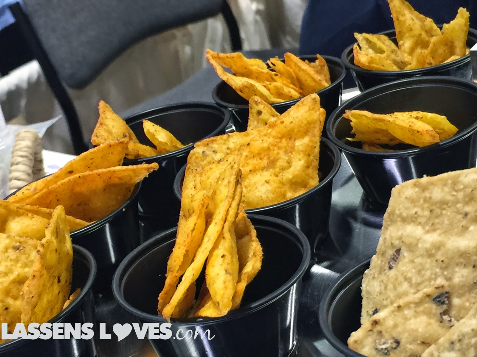 Expo+West+2015, Natural+Foods+Show, New+Natural+Products, tortilla+chips