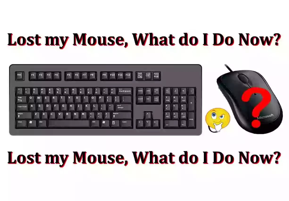How-to-Operate-Windows-Without-Mouse