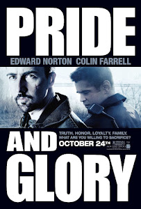 Pride and Glory Poster