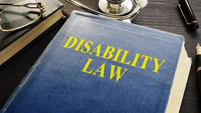 Factors to Consider When Selecting Disability Lawyers