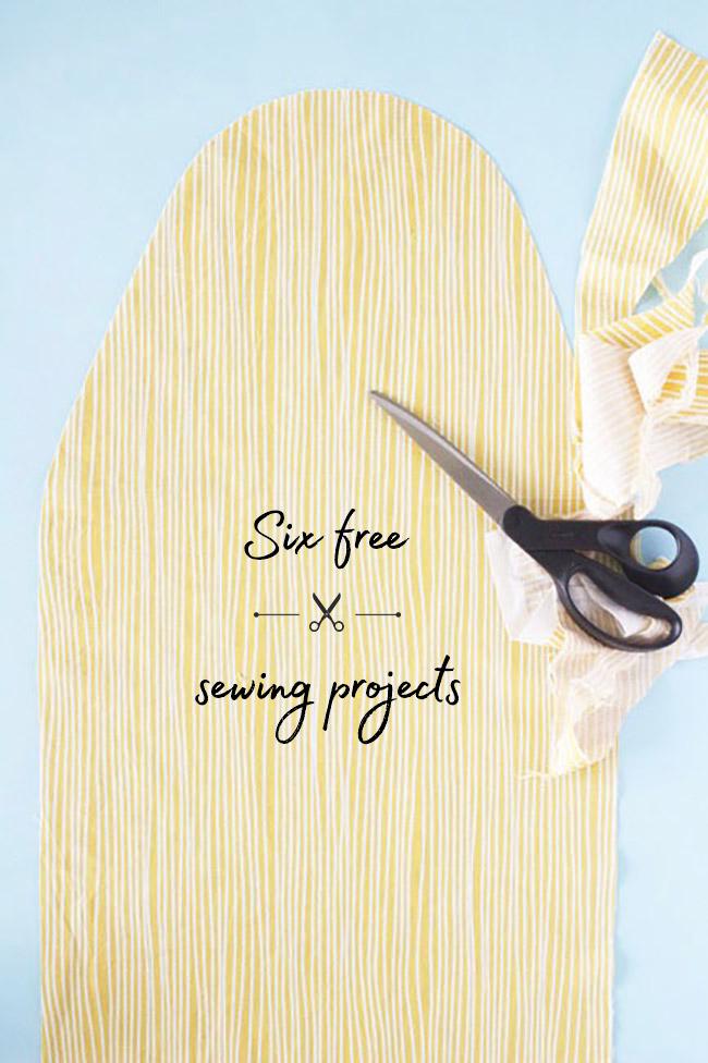 Six free mini projects
