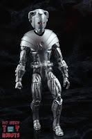 Custom 'Real Time' Cyberman 14