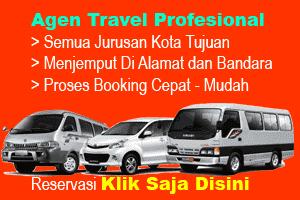 Info Travel Surabaya
