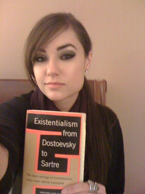 Sasha Grey Pornstar Book 16