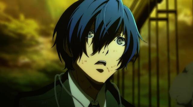 download anime persona 3 movie sub indo