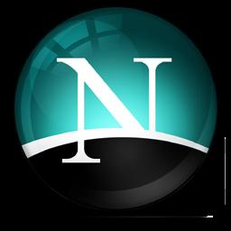 Browser Netscape