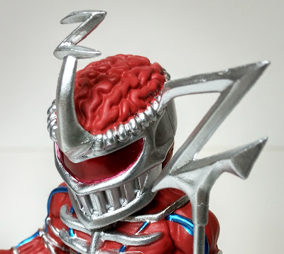 "Tamashii Buddies de ""Power Rangers"""