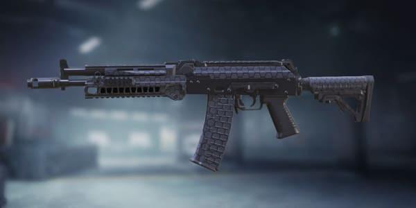 AK117 galvanizado