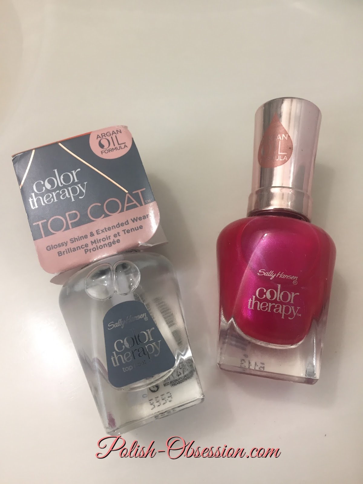 Colour therapy for high bp - Color Therapy Blends A Complex Of Natural Argan Acai And Evening Primrose Oil To Condition Weak Dry Nails Argan Oil Contains High Levels Of Unsaturated