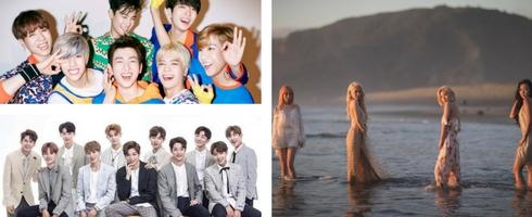 Confirmed KPop Comebacks In March 2018! | Daily K Pop News