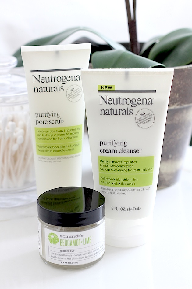 Two Natural Beauty Products That Work   via Savor Home