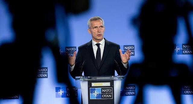 OTAN | Aliados apelam aos EUA para que não se retirem do Tratado de Céus Abertos