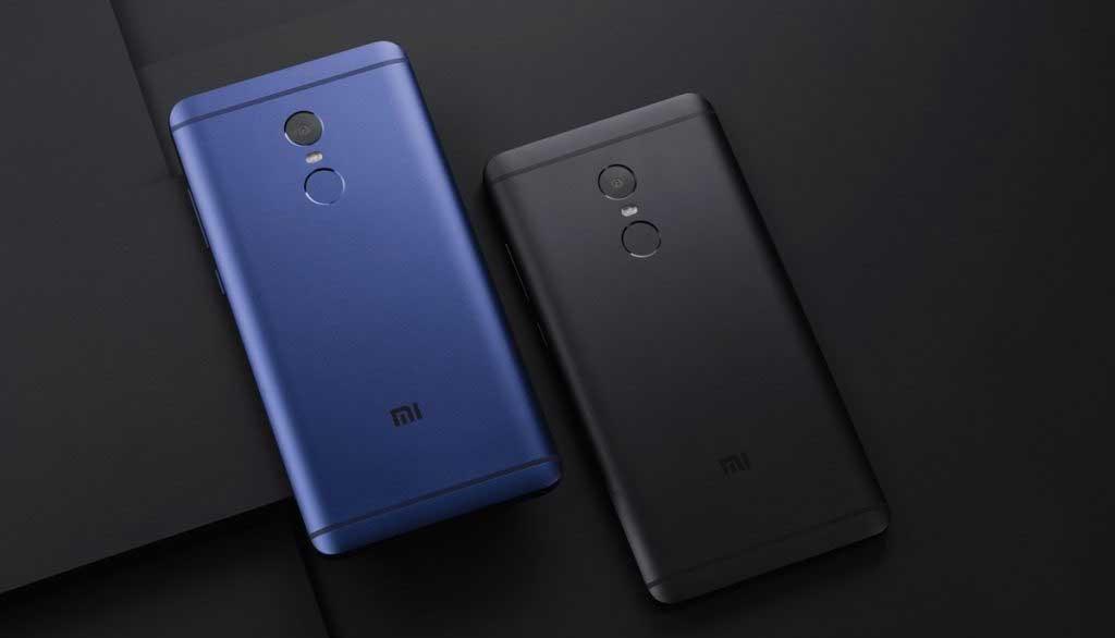 Spesifikasi Lengkap dan Harga Xiaomi Redmi Note 4X