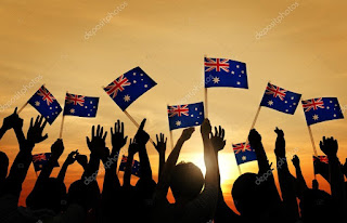Australia celebrated 'Australia Day' on January 26th