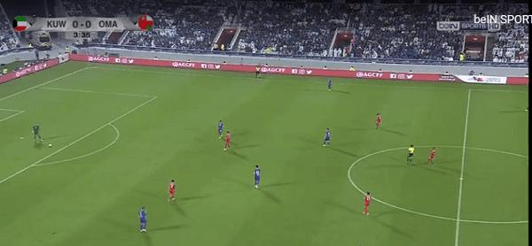 مشاهدة مباراة الكويت وعمان بث مباشر 30-11-2019 في كأس الخليج العربي 24