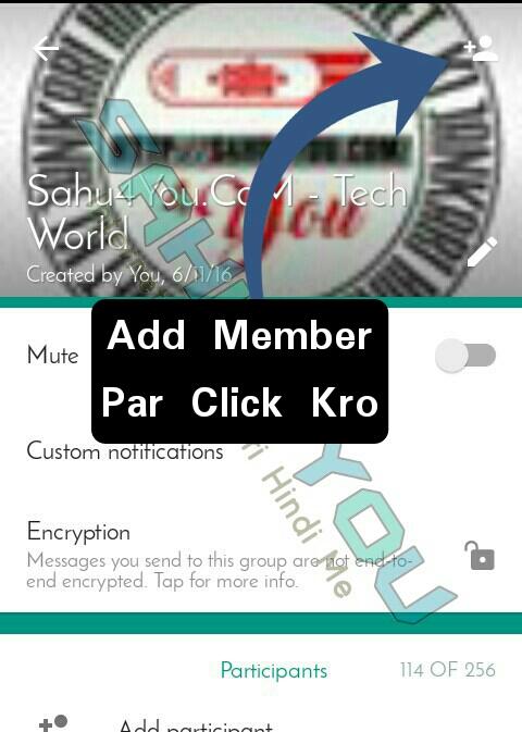How to create whatsapp group invite link latest trick step 5 ab aapke samne ek new option show hoga jo invite to group via link ka hoga aapko us par click karna hai stopboris Image collections
