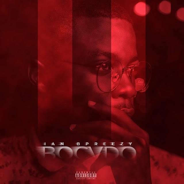 Ina BPreezy — Bocvdo [Rap Hip Hop] (2o19)