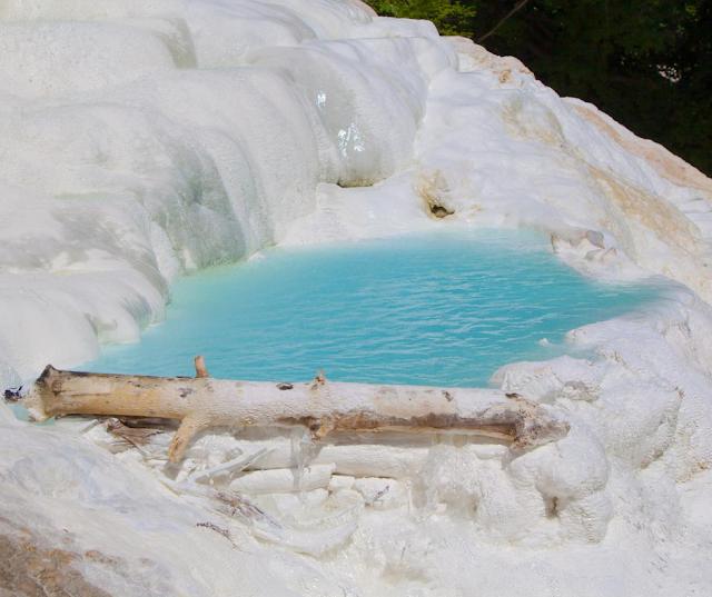termalna voda