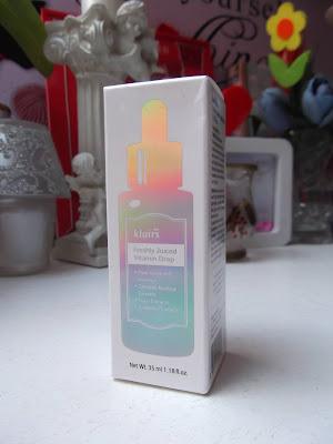 Klairs Freshly Juiced hydratačné pleťové sérum s vitamínom C