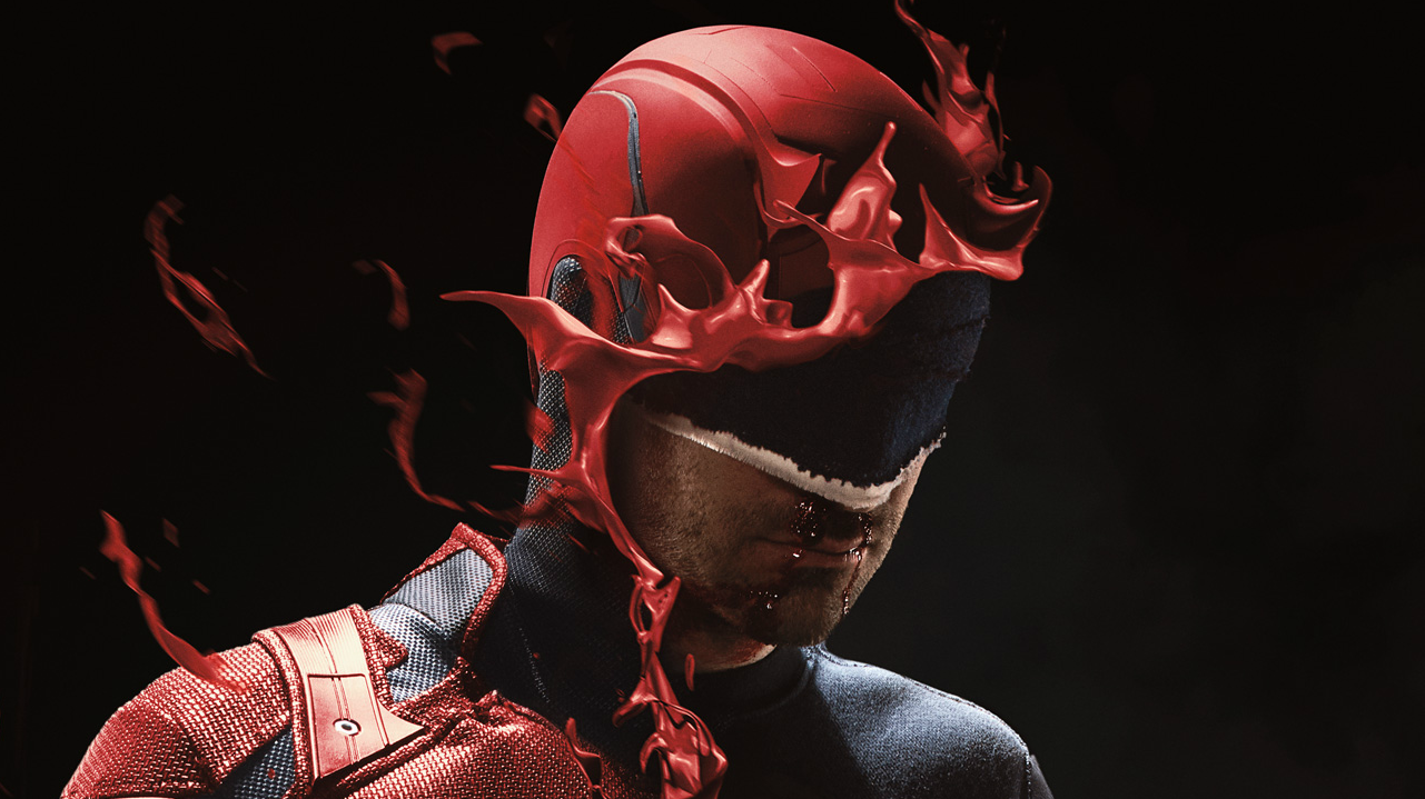 Daredevil Season 3 Matt Murdock Charlie Cox Netflix