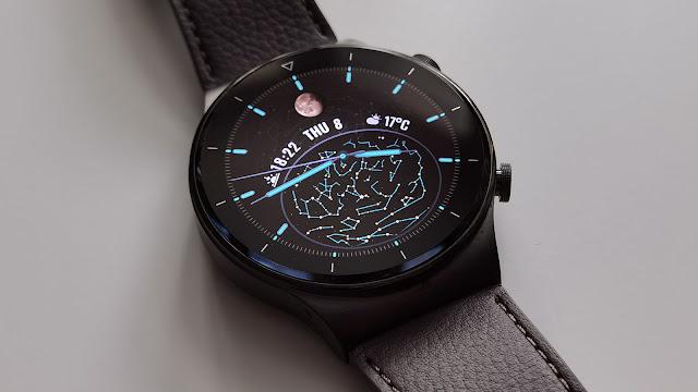 Huawei Watch GT 2 Pro Review