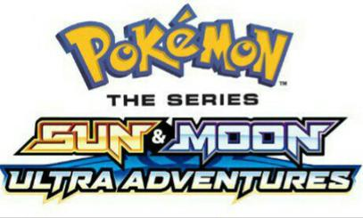 Pokemon The Series Sun And Moon Ultra Adventures Episode 32 [English Dubbed] Hd