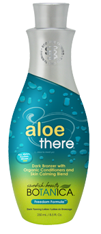 Swedish Beauty Aloe There® Bronzer