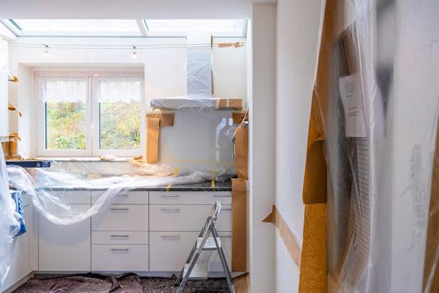 come ristrutturare casa low cost