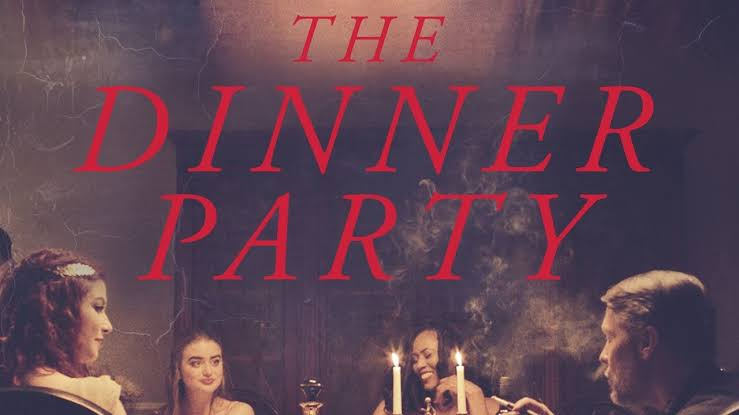 The Dinner Party (2020) WEBDL Subtitle Indonesia